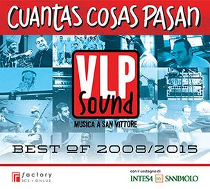 Cuantas cosas pasan - Best of 2008-2015 [2015]